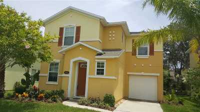 Single Family Home For Sale: 152 Bay Bridge