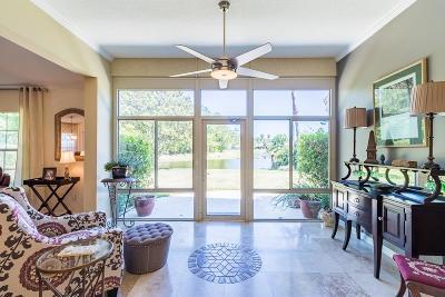 Ponte Vedra Beach Single Family Home For Sale: 640 Lake Stone Cir