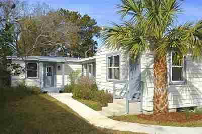 Single Family Home For Sale: 21 Menendez Rd.