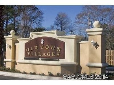 Condo Conting_accpt Backups: 285 Old Village Center Cir #5205