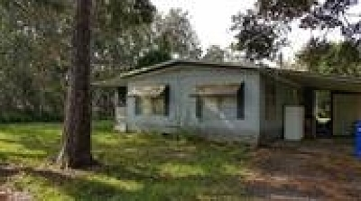 Mobile Home For Sale: 4487 Avenue D