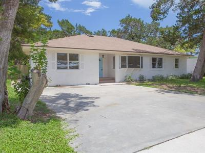 Single Family Home For Sale: 496 Arricola Ave