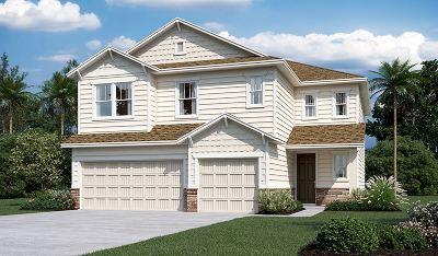Single Family Home For Sale: 48 Vivian James Dr