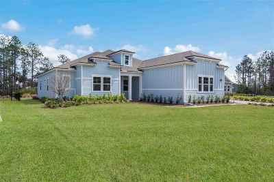 St Augustine Single Family Home For Sale: 403 Rio Del Norte Road