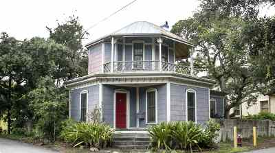 St Augustine Beach FL Single Family Home Conting_accpt Backups: $449,900