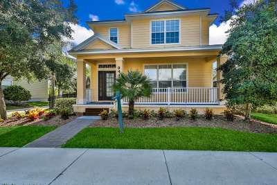 Seagrove Single Family Home For Sale: 944 Saltwater Circle