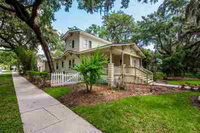 Single Family Home For Sale: 12 Nelmar Avenue