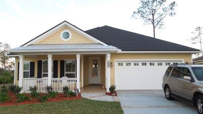 Single Family Home For Sale: 156 Frontera Drive