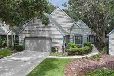 Single Family Home For Sale: 148 Ocean Hollow Ln.