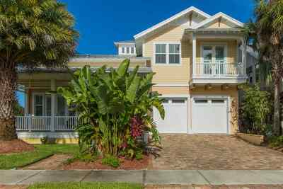 Seagrove Single Family Home For Sale: 824 Tides End