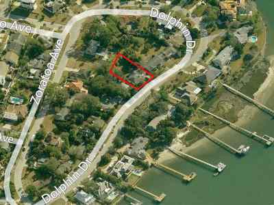 Residential Lots & Land For Sale: 66 Dolphin Drive