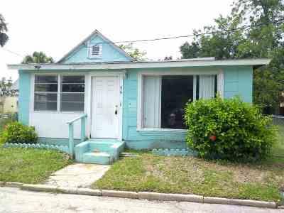 Single Family Home For Sale: 56 Lovett Street