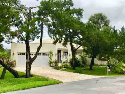 Single Family Home For Sale: 131 Spoonbill Point Court