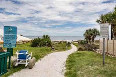 Atlantic Beach Condo For Sale: 50 Beach Cottage Lane