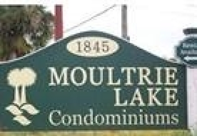 Condo For Sale: 1845 Old Moultrie Rd #14