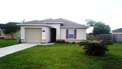 Single Family Home Contingent: 767 Wynfield Circle