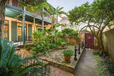 Single Family Home For Sale: 15 Bridge Street