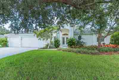 Single Family Home For Sale: 244 San Nicolas Way