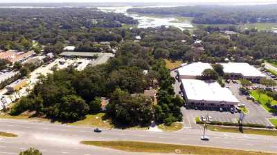 St Augustine FL Commercial For Sale: $595,900