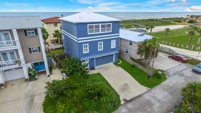 Butlers Beach Single Family Home For Sale: 5824 Rudolph Ave