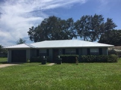 St Augustine Single Family Home For Sale: 536 Solo Court