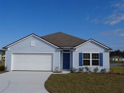 St Augustine FL Single Family Home For Sale: $236,990