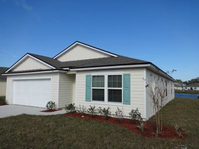 St Augustine FL Single Family Home For Sale: $239,990