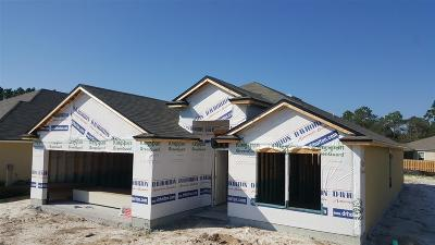 St Augustine FL Single Family Home For Sale: $264,990