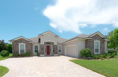 St Augustine FL Single Family Home For Sale: $429,900