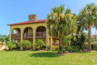 Single Family Home For Sale: 308 Porpoise Pointdrive
