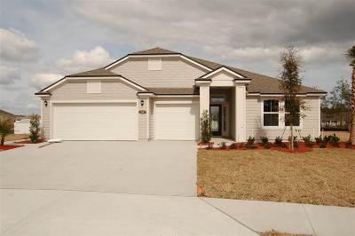 Saint Johns County Single Family Home For Sale: 84 Soto Street
