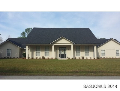 Single Family Home Conting_accpt Backups: 5129 Gracewood Lane