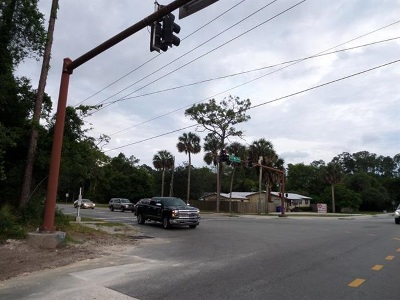 St Augustine FL Commercial For Sale: $189,000