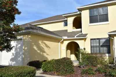 St Augustine FL Condo For Sale: $217,000
