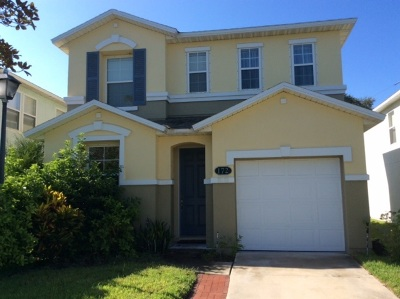 St Augustine Beach Single Family Home For Sale: 172 Bay Bridge