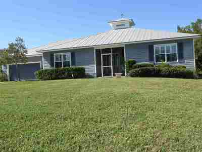 Single Family Home For Sale: 298 Hildago Road
