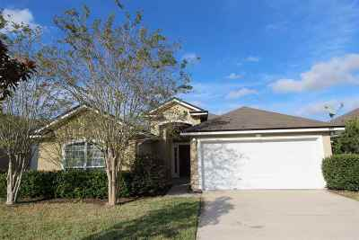 Single Family Home For Sale: 997 Oak Arbor
