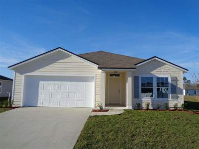 Saint Johns County Single Family Home For Sale: 226 Blue Creek Way