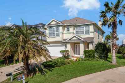 Single Family Home For Sale: 1448 Atlantic Breeze Way