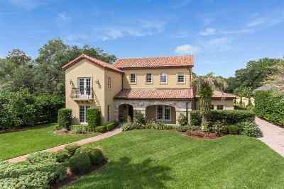 Ponte Vedra Beach Single Family Home For Sale: 169 River Marsh Dr
