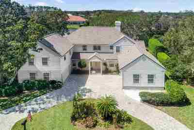 Ponte Vedra Beach Single Family Home For Sale: 3297 Old Barn Rd