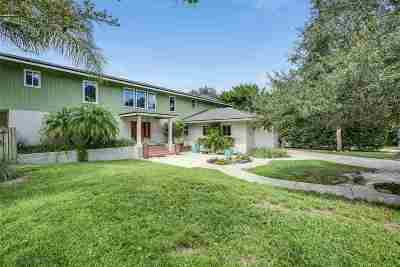 Single Family Home For Sale: 1507 San Rafael Way