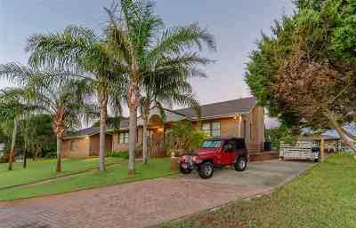 Single Family Home For Sale: 6029 Costanero Rd