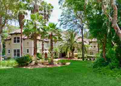 St Augustine FL Single Family Home For Sale: $1,089,000