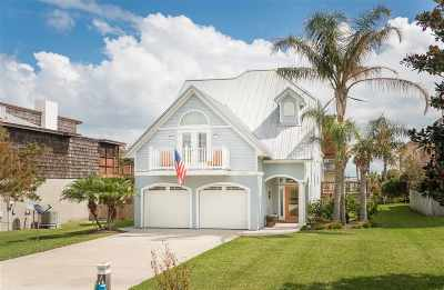 Single Family Home For Sale: 5224 Medoras Ave