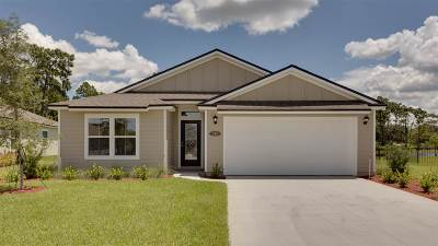 St Augustine FL Single Family Home For Sale: $306,990