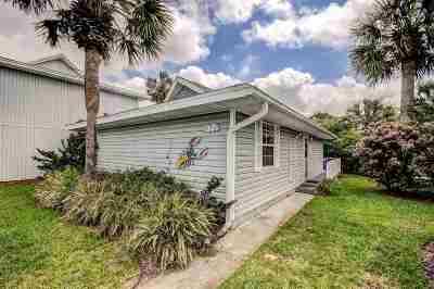 Single Family Home Contingent: 37 Sea Urchin Lane