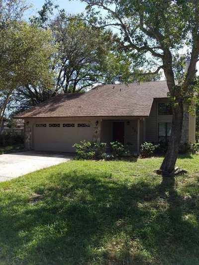 Single Family Home For Sale: 511 E Street