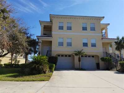 Townhouse For Sale: S 401 Seagate Lane