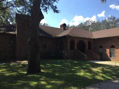 Single Family Home For Sale: 3625 Lone Wolf Trail